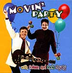 Movin' Party