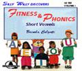 Silly Willy Discovers Fitness & Phonics, Vol. 1