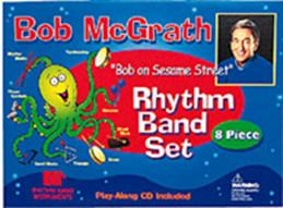 Bob McGrath Rhythm Band Set
