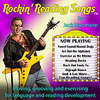 Rockin' Reading Songs