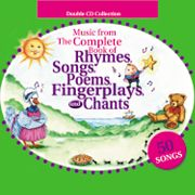 Music from The Complete Book of Rhymes….Chants by Jackie Silberg