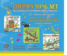 Literacy Song Set