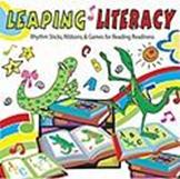 Leaping Literacy!