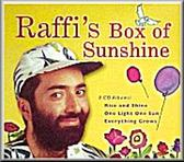 Raffi's Box of Sunshine Collection