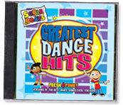 Greatest Dance Hits